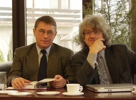 Cezary Krol, Piotr Swiatek, MPI, Warsaw 2004
