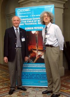 Norbert Kroo, Piotr Swiatek, Bern 2004